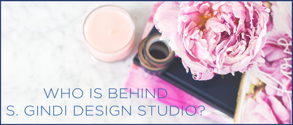 Who is behind S. Gindi Design Studio