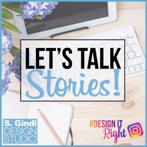 Let's Talk Stories