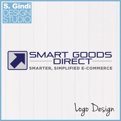 Logo for Smart Goods Direct