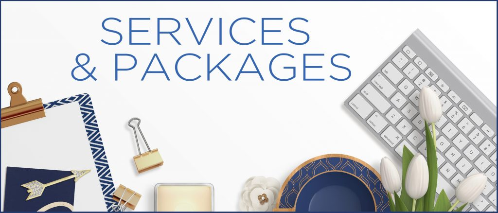Services & Packages
