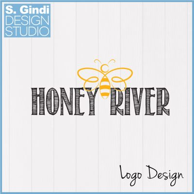 Honey River Logo